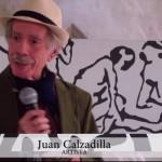 Juan Calzadilla