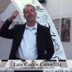 Luis Carlos Calzadilla