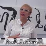 Morella Jurado Capecchi