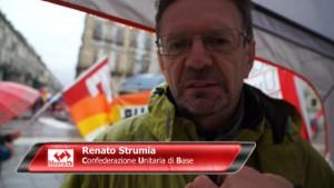 Renato Strumia CUB