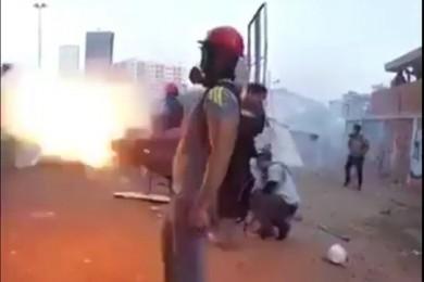 Opposizione Venezuela