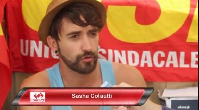 sasha colautti