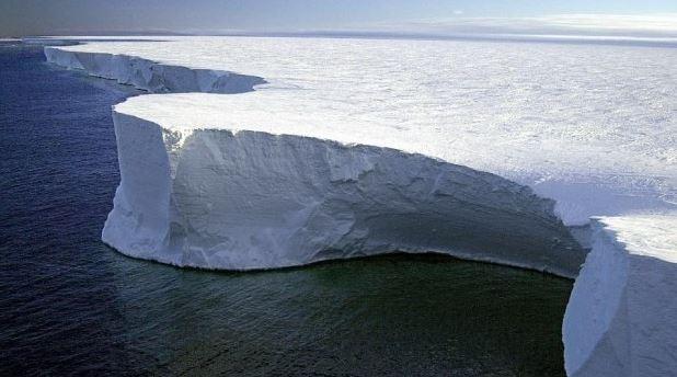 L'ULTIMO OCEANO : Petizione per salvare l'Oceano Antartico