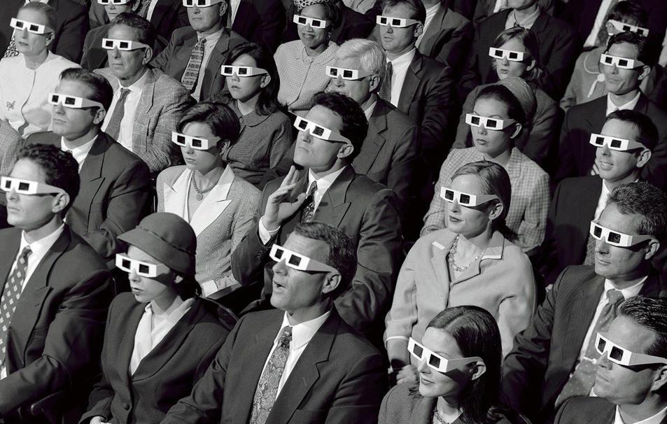 CINEMA : Bene le presenze +15% – Cresce anche la qualità?