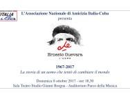 Ernesto Che Guevara, l'uomo