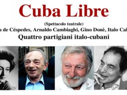 I quattro partigiani italo cubani