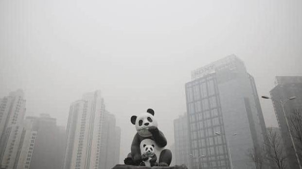 CINA : IL FUTURO E' VERDE – Approvato il nuovo piano quinquennale