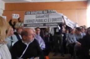 No alle privatizzazioni 3
