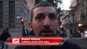 Wainer Molteni ALDO DICE 26X1