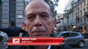 Walter Gelli CUB