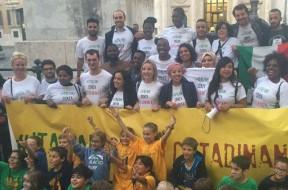 italiani senza cittadinanza
