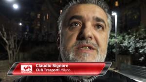 Claudio Signore CUB