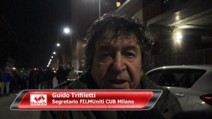 Guido Trifiletti CUB