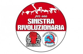 Logo sinistra rivoluzionaria