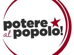 Potere_al_Popolo logo