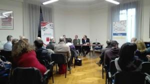 Conferenza stampa Rete Edicole