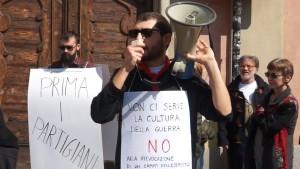 LiberaTv ANTIFA COLOGNO.Movie_Istantanea