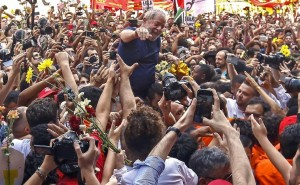 lula in carcere