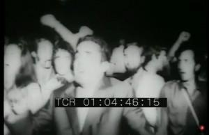 Contestazioni 1968 venezia 2