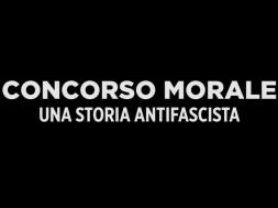 Concorso Morale storia antifascista