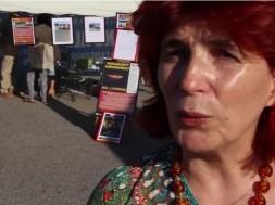 Intervista no NATO