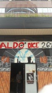Aldo Dice Alitalia Sesto