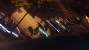 Alitalia Polizia