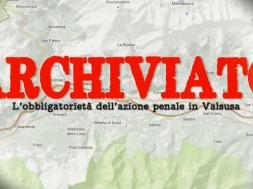 Archiviato NO TAV