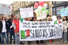 Ius Soli sono italiano