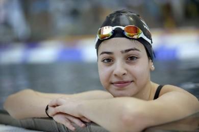 Yusra Mardini