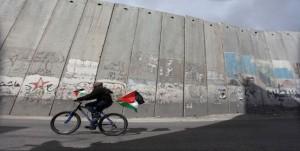 giro muro israele