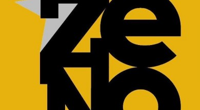 Zeno Logo