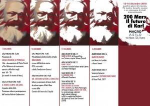 Programma 2 Karl Marx 200