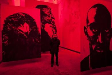 Biennale 2019 Venezuela