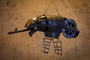 Biennale 2019 padiglione Venezuela 3