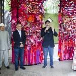 Biennale 2019 padiglione Venezuela 11