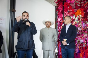 Biennale 2019 padiglione Venezuela 12