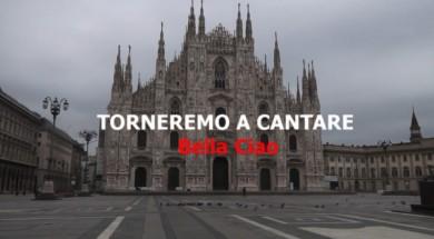 Bella Ciao. 25 aprile 2020