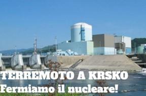 Terremoto a Krsko