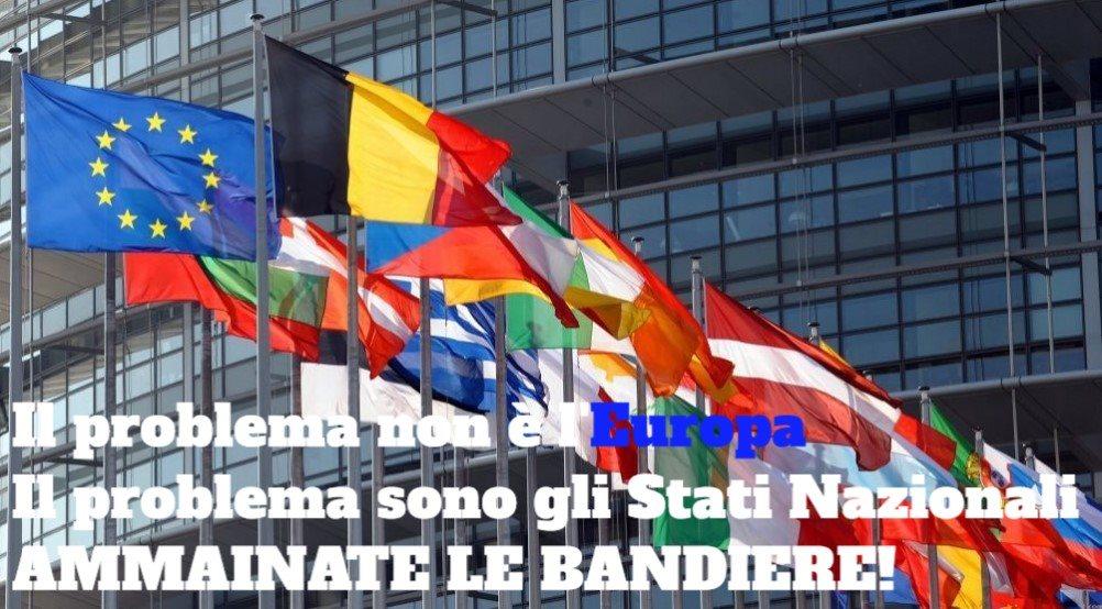 EUROPA : Il problema sono gli Stati
